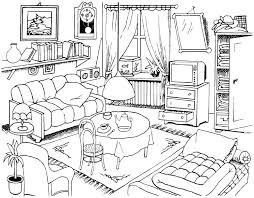 christmas living room drawings interior drawing design furniture layout  beautiful 2 point perspective appealing l . living room cad files drawing  ...