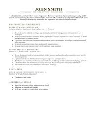 Resume Genius Expert Preferred Resume Templates Resume Genius 1