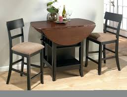 round table pub pub height table set kitchen bar stool and table set high round table