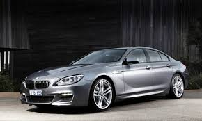 Sport Series 2012 bmw 6 series : 2012 BMW 6 Series Gran Coupe now on sale in Australia ...