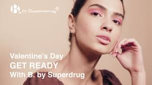 pretty in pink valentine s day makeup