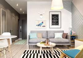 Wohn Zimmer Einrichtung Gepolsterte On Moderne Deko Ideen Plus ...