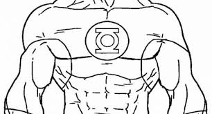 Small Picture green lantern coloring pages online Archives Cool Coloring Pages