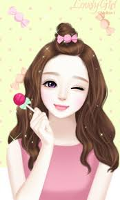 Image de Enakei, wallpapers, and mellow j | Lovely girl image, Cute girl  wallpaper, Cute girl drawing