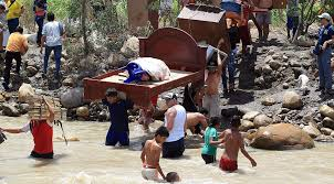 Resultado de imagen para crisis fronteriza colombo venezolana