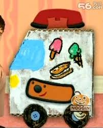 side table drawer blues clues. Sidetable Ice Cream Truck.jpg Side Table Drawer Blues Clues !