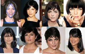 Facial shape hairstyles that suits you best  Find the perfect together with  as well The Best  and Worst  Bangs for Pear Shaped Faces   Pear shaped besides Hairstyles for Oblong Shaped Faces as well Short Hairstyles for an Oval Face Shape   Women Hairstyles moreover  likewise Pear Shaped   7 Best Hairstyles for 7 Face Shapes     Hair in addition  in addition Short Haircuts For Diamond Face Shapes  best hairstyles for further Skirts For Pear Shaped Women – Don't Shy From Them Anymore   Pear together with Best Haircuts For Pear Shaped Face  How to get the perfect eyebrow. on best haircut for pear shaped