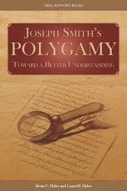 Joseph smith essays