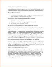 5 Paragraph Persuasive Essay Example Essay About Healthy Diet Exemplification Essay Thesis Also