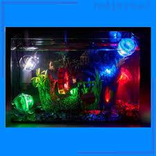 Đèn Led Chìm Mini Cho Bể Cá Cảnh chính hãng