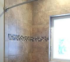 custom tile shower custom tile shower tile tub a building custom tile shower pan