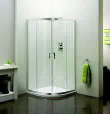 aqua 900mm quadrant shower enclosure