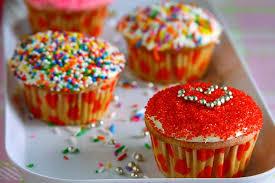 pretty pink cupcake. Plain Cupcake Pretty Pink Velvet Cupcakes Inside Cupcake O