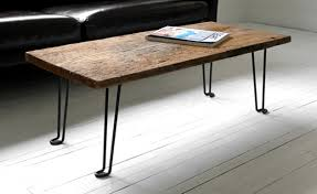 View in gallery creative wood coffee table ideas 5 diy projects 2 5 Creative  DIY Wood Coffee Table Ideas