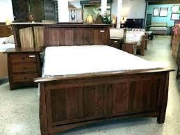 craftsman style bed frame plans mission bedroom set furniture white b craftsman style