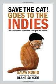 blake snyder beat sheet screenwriting book review save the cat goes to the indies by salva