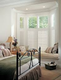 Bedroom Window Treatments  Window Blinds TipsBlinds In Bedroom Window
