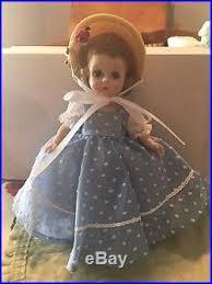 Madame Alexander Dolls » Blog Archive » Madame Alexander Wendy Little  Victoria #376 of 1953 MINT HARD TO FIND