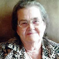 Catherine Smith Glover Obituary - Visitation & Funeral Information