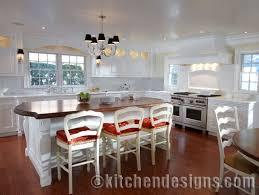 Elegant White Kitchen Photo In Garden City Long Island By Designer Ken Kelly  CKD