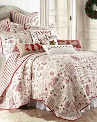 NWT Holiday Red & Ivory Christmas Words Toile Reversible FULL ... & NWT Holiday Red & Ivory Christmas Words Toile Reversible FULL/QUEEN Size  Quilt | Queen size quilt, Christmas words and Queen size Adamdwight.com
