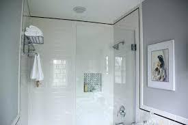 Subway Tile Bathroom Designs Interesting Inspiration Ideas