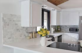 kitchen backsplash. How To Tile A Kitchen Backsplash With Marble
