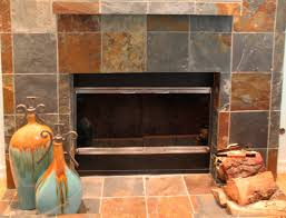this is a partial view of a slate fireplace surround mantel that i designed for