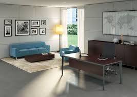 Executive Office Designs Magnificent Minimalist Executive Office Desks