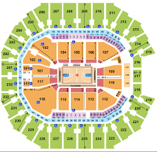 Magic Arena Seating Chart Buy Orlando Magic Tickets Seating Charts For Events