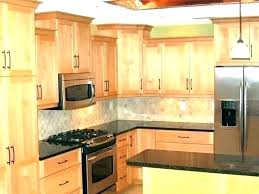 natural maple cabinets light maple cabinets natural maple cabinets natural maple cabinets medium size of kitchen natural maple cabinets