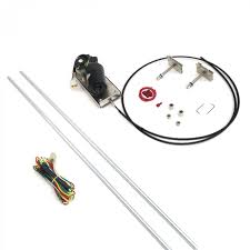 street rod parts universal power wiper kit street rod hot rod from ez wiring