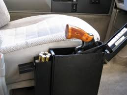 Pistol Vault Handgun Safe Car Safe Home Safe Rv Safe Sub