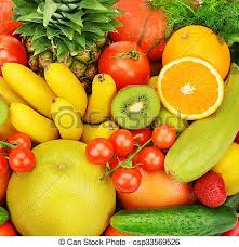 pictures of different fruit. Exellent Different Background Of Different Fruits And Vegetables  Csp33569526 For Pictures Of Different Fruit F