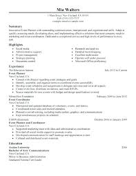 Marketing Coordinator Cover Letter Education Coordinator Cover