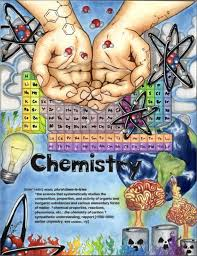 chemistry southern nevada section chemistry poster contest