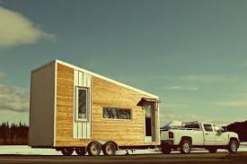 Small Picture Tiny House and the Building Code