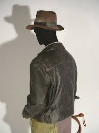 Image result for herbert johnson poet | Leather jacket, Fashion, Indiana  jones