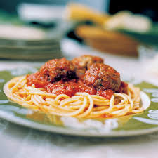 American Test Kitchen Turkey Classic Spaghetti And Meatballs Americas Test Kitchen