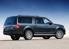 2015 Lincoln Navigator Can Be Yours For $62k - autoevolution