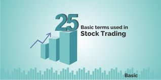 25 Stock Market Terms A Beginner Should Know