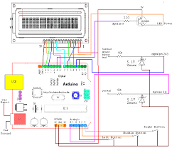 using zener diode for 12v input to arduino electrical mpguino circuit diagram