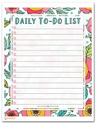 List To Do I Should Be Mopping The Floor Free Printable To Do List