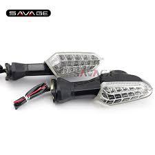 Led Lights For Ninja 250r For Kawasaki Z125 Z250 Z300 Z750r Z800 Z1000 Zrx 1200r