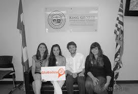 Trabajando junto a nuestros Partners Globaliza2 Agency