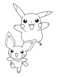 Small Picture Pokemon Coloring Pages Worth Revisiting Pinterest Pokemon
