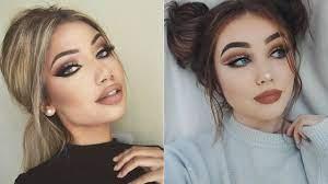 best insram makeup tutorials you