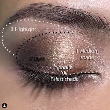 quick easy eye makeup for women over 40