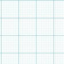 Printable Graph Paper At Blank Grid Line Free Online Pdfs