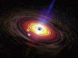 Supermassive Black Hole Wallpapers ...